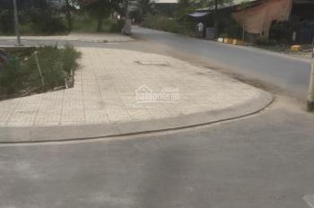 Cần bán lô đất MT Hồ Văn Long, Bình Tân, giá thương lượng, tiện đầu tư kinh doanh