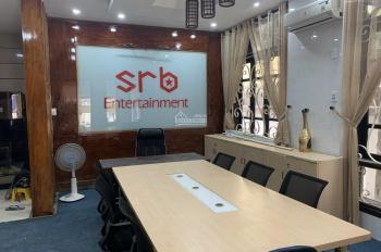 Cho thuê nhà KDC Trung Sơn, 250m2, 1 trệt 3 lầu gía 50tr, LH 0936787279