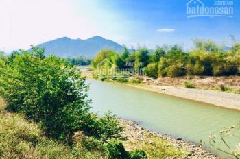 Giá chủ đầu tư, GĐ 1, 4.1tr/m2, đất ven sông Nha Trang, nhanh tay kẻo lỡ