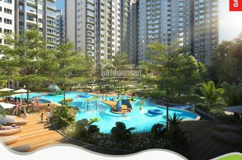 Bán căn hộ trệt 2PN khu Emerlad, Celadon City, đã nhận nhà mới hiện trạng bàn giao từ chủ đầu tư