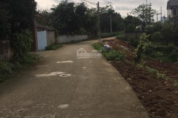 Chính chủ bán lô đất 1660m2 phù hợp làm nhà vườn, đầu tư tại Xuân Sơn - Sơn Tây giá chỉ 700 tr