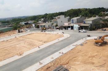 Ngân hàng thanh lí: Đất nền ngay vòng xoay An Phú, TP Thuận An 510 triệu/nền. Ngân hàng hỗ trợ 70%