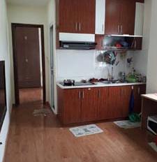 Cho thuê căn hộ chung cư C37 Bắc Hà - Tố Hữu, Lê Văn Lương. DT 100m2, 3PN, 2WC, giá 10 tr/th