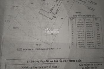 Đất An Phú Quận 2, giá rẻ sập sàn 65 tr/m2. LH: 0914216116