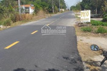 Bán đất mặt tiền đường Phú Hiệp, xã Phú Mỹ Hưng, huyện Củ Chi, diện tích=4800m2