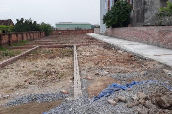 Cơ hội sở hữu BĐS 100% thổ cư tại tổ 9 Quang Minh, chỉ từ 500tr