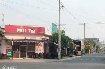 Cho nhà 1 trệt 1 lầu giá 8tr/th mặt tiền đường D6 khu dân cư Việt Sing để buôn bán, 0962068337