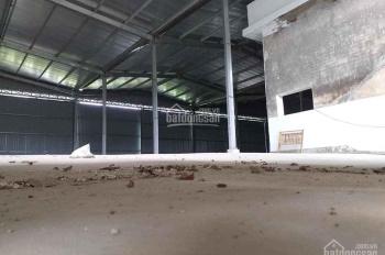 Bán 1500m2 xưởng sản xuất tại Lương Sơn Hòa Bình