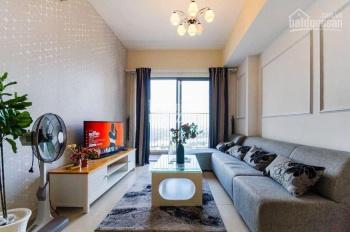 Cho thuê 2PN full nội thất Masteri Thảo Điền view sông, giá chỉ 15tr - LH em Phương 0906920998