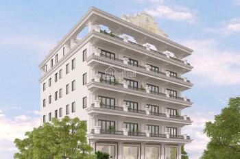 Cho thuê tòa nhà 6000m2 mặt tiền Phạm Văn Hai, Quận Tân Bình