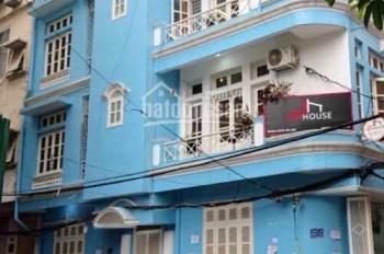 Cho thuê nhà số 1 ngõ 49 phố Huỳnh Thúc Kháng