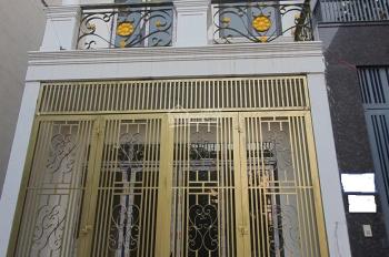 Bán nhà đường số 28 P. Linh Đông - Thủ Đức giá 4 tỷ 7