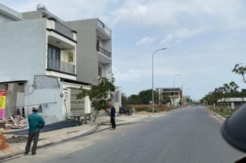 Bán lô đất 95m2, đường 20m, KDC Tân Tạo gần Aeon Mall Bình Tân, giá bán 3,325 tỷ TL. Có SHR