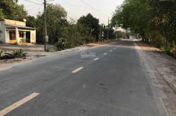 Đất chính chủ cần bán gấp ngay trung tâm thị trấn Chơn Thành, Bình Phước