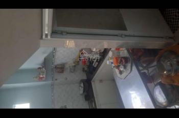 Bán nhà cấp 4 kiệt 3m Lê Tấn Trung, giá sập hầm