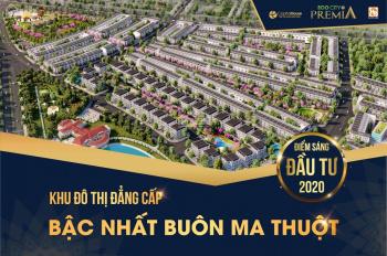 Hot - Đầu tư - Ecocity Premia Buôn Ma Thuột LH 0962144999