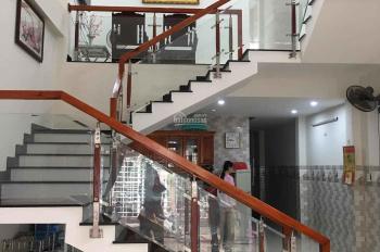 Bán nhà chính chủ mới xây kiệt Trần Quang Khải, Thọ Quang, quận Sơn Trà