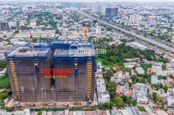 Cần bán Lavita Charm căn góc 3PN 87.53m2, view Landmark 81, tầng đẹp, giá rẻ nhất. LH 0938430460