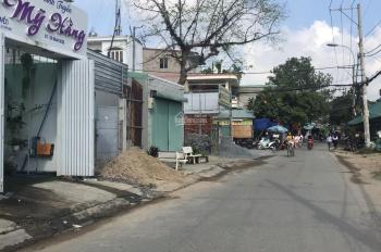 Bán căn nhà MT đường 27, Hiệp Bình Chánh, Thủ Đức, giá 60tr/m2