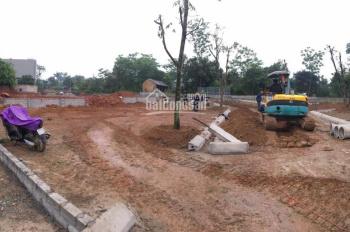 Cần bán đất phân lô, gần khu UBND Bình Yên, giao thông thuận tiện về trung tâm. 0833.906.999