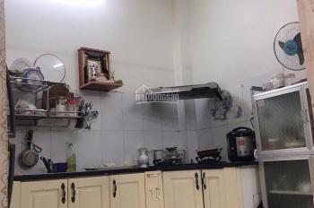 Cho thuê nhà nguyên căn dài hạn hẻm Nguyễn Duy Trinh, ngay cơm tấm Kiều Giang 4m x 13m, 1 lầu, 2PN