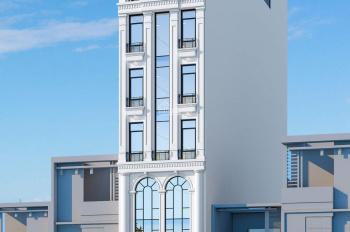 Chính chủ cần bán nhà 9 tầng mặt phồ Khương Đình, Five Star, 110m2 x 9 tầng, giá 43 tỷ