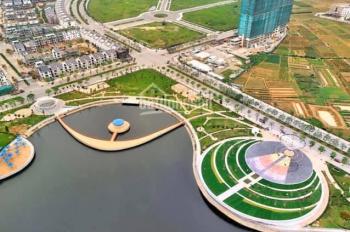 Bán căn hộ suất ngoại giao DA Anland 3, tầng 11 - 1,7 tỷ