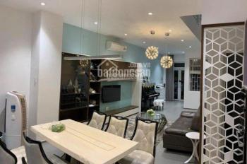 Cho thuê nhà phố 5x23m, nội thất cơ bản giá 15tr và Full NTgiá 20tr Melosa Garden, Q9
