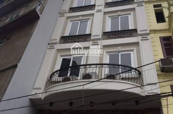 Bán nhà căn góc phố Trung Hoà, 130m2 xây 5 tầng, MT 6m, giá 29 tỷ. LH 0984250719