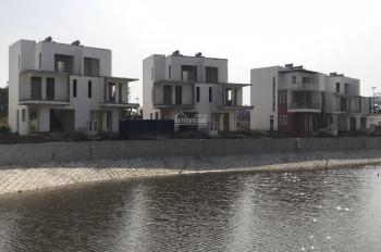 Bán nhà phố dự án Dragon Village, Quận 9, trực diện hồ sinh thái lớn, thanh toán nhẹ, sắp nhận nhà