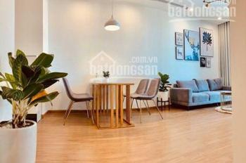Cho thuê căn hộ Vin Skylake Phạm Hùng 80m2! 2 PN full nội thất!