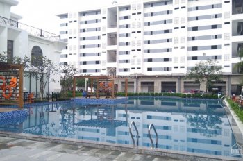 Bán căn hộ cao cấp MT Nguyễn Văn Bứa 40m2 giá 400tr có sổ
