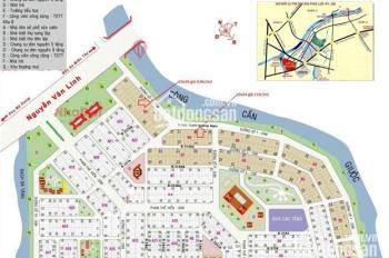 Cần tiền bán gấp lô đất giá rẻ KDC Phú Lợi, Quận 8
