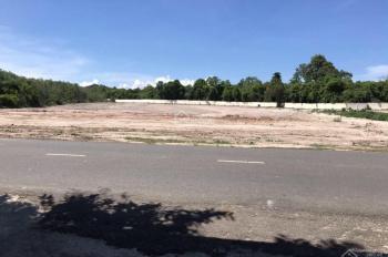 Bán đất thổ cư, sổ đỏ, mặt tiền đường 328 tại ấp Hồ Tràm, 500m2, giá 1 tỷ 850tr, LH 0902651012.