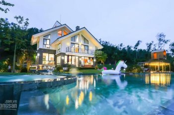 Bán gấp lô góc 1000m2 hẻm Trần Hưng Đạo, mặt tiền 25m làm ngay khách sạn cực đẹp