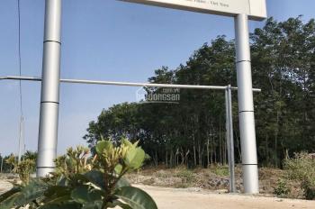 Bán đất thị trấn Chơn Thành - Bình Phước, cách QL 13 500m, sổ hồng thổ cư, giá 270tr - 0783.514.489