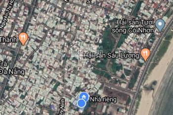 Bán nhà cấp 4 chính chủ kiệt Võ Duy Ninh