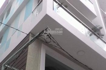 Cho thuê nhà MT đường Đinh Tiên Hoàng, Bình Thạnh 3 lầu mới. Giá 45tr/th, LH: 0937487419 Hải An