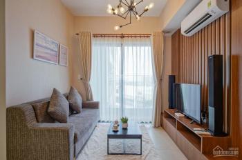 Cho thuê Masteri Thảo Điền Quận 2, nhà mới, full NT, DT 70m2, 2PN, 2WC, giá 14 triệu/tháng BP