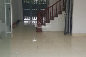 Cho thuê nhà khu Vạn Phúc 70m2, 6 tầng, 28tr/th có thang máy nhà mới đẹp