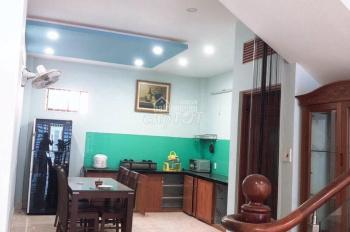 Cho thuê nhà HXH Tân Quý, quận Tân Phú, 2 tấm, full nội thất. LH: 0903834245