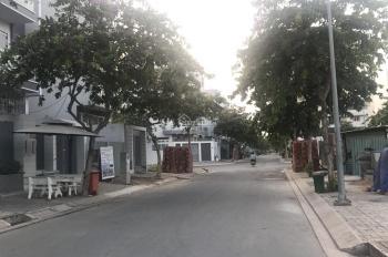 Nhà phố nằm KDC Dương Hồng, DT 5*20m, 3 lầu, LH: 0938.694.268