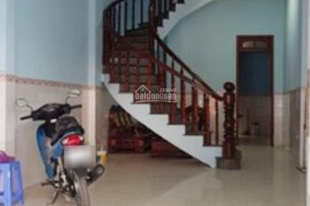 Cho thuê nhà MTKD Trần Văn Kiểu 4x17.5m 1 trệt 2 lầu ST gần chung cư