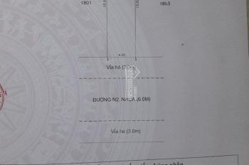 Bán lô B14 Phú Mỹ Hiệp, Dĩ An, Bình Dương, 60m2