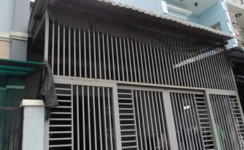 Nhà mới 100% HXH, gần Phạm Văn Đồng, P. Hiệp Bình Chánh, Thủ Đức