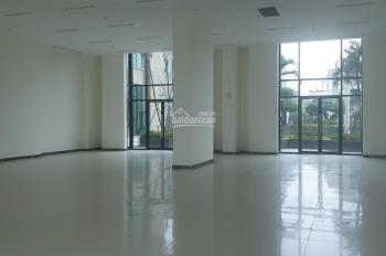 Cho thuê kiot sàn TM tầng 1 chung cư Roman Plaza mặt đường Tố Hữu DT 100 - 200m2