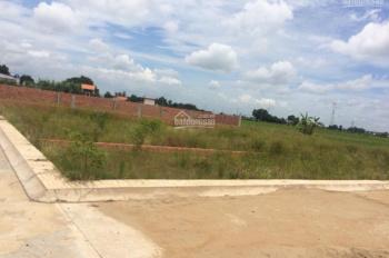 Cần bán đất nền xã Tân Bửu, Bến Lức, Long An