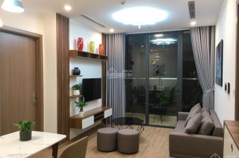 Chính chủ cho thuê căn hộ 2PN full đồ đẹp giá 8tr/th tại CC Green Stars. LH 0818111135