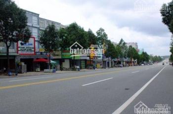 Bán đất mặt tiền kinh doanh vị trí gần bệnh viện. LH: 0909 207 286