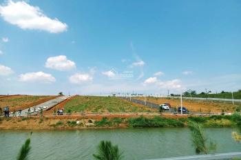 Chính chủ cần bán lô đất mặt tiền view hồ, pháp lý an toàn